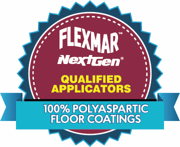 Flexmar NextGen Qualified Applicators Badge