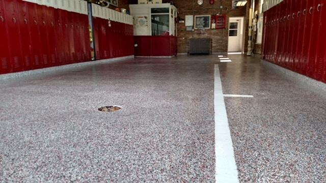 Basements - Uneek Concrete Coatings